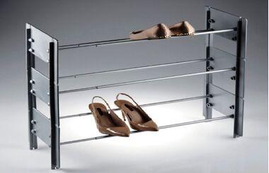Новая обувница как система хранения обувии. Новинка.