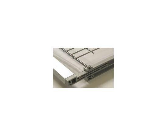 Поддон прозрачный для сушки COMBI Siderplast 450 мм (902NAL), фото 1