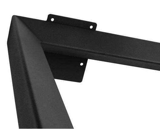 Оригинальные 3D мебельные опоры Loft для столов и барных стоек