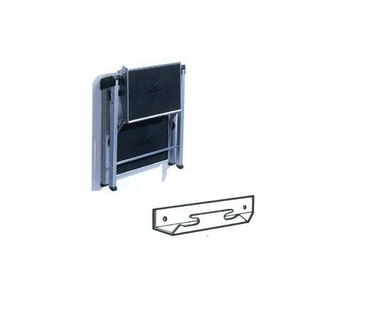 Кронштейн для хранения лестницы на стене (4493-00), фото 1