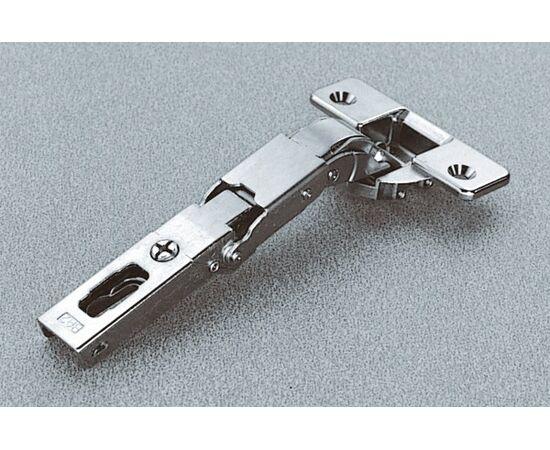 """Петля Мебельная 110"""" универсальная (7-ми шарнирная) с обратной пружиной MM (CBAQA99), фото 1"""