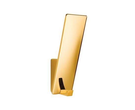 Вешалка настенная, отделка золото МОДЕРН (LID.0148.00DO1), фото 1