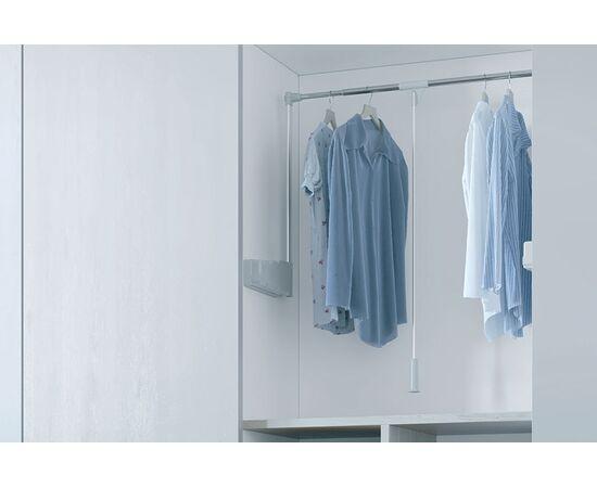 Лифт (пантограф) для навески одежды (300/A), фото 1