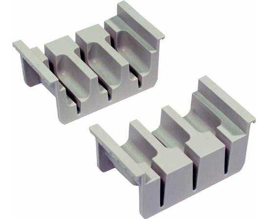 Подставка для 3-х ножей (подходит для лотков в ящик 400,500,800 мм) NINKA Tandem Box Blum и Nova Pro Grass глубиной 500 мм (2056.51.30411), фото 1