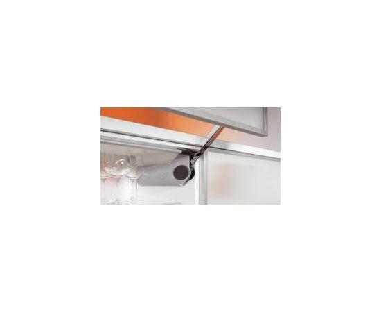 AVENTOS HL 1 Al - вертикальный подъемник для высоты корпуса 300-350 мм - рассчитанный на вес 1,25-4,25 кг, фото 1